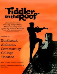Fiddler on the Roof (2) Poster