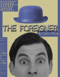 The Foreigner 2 Poster