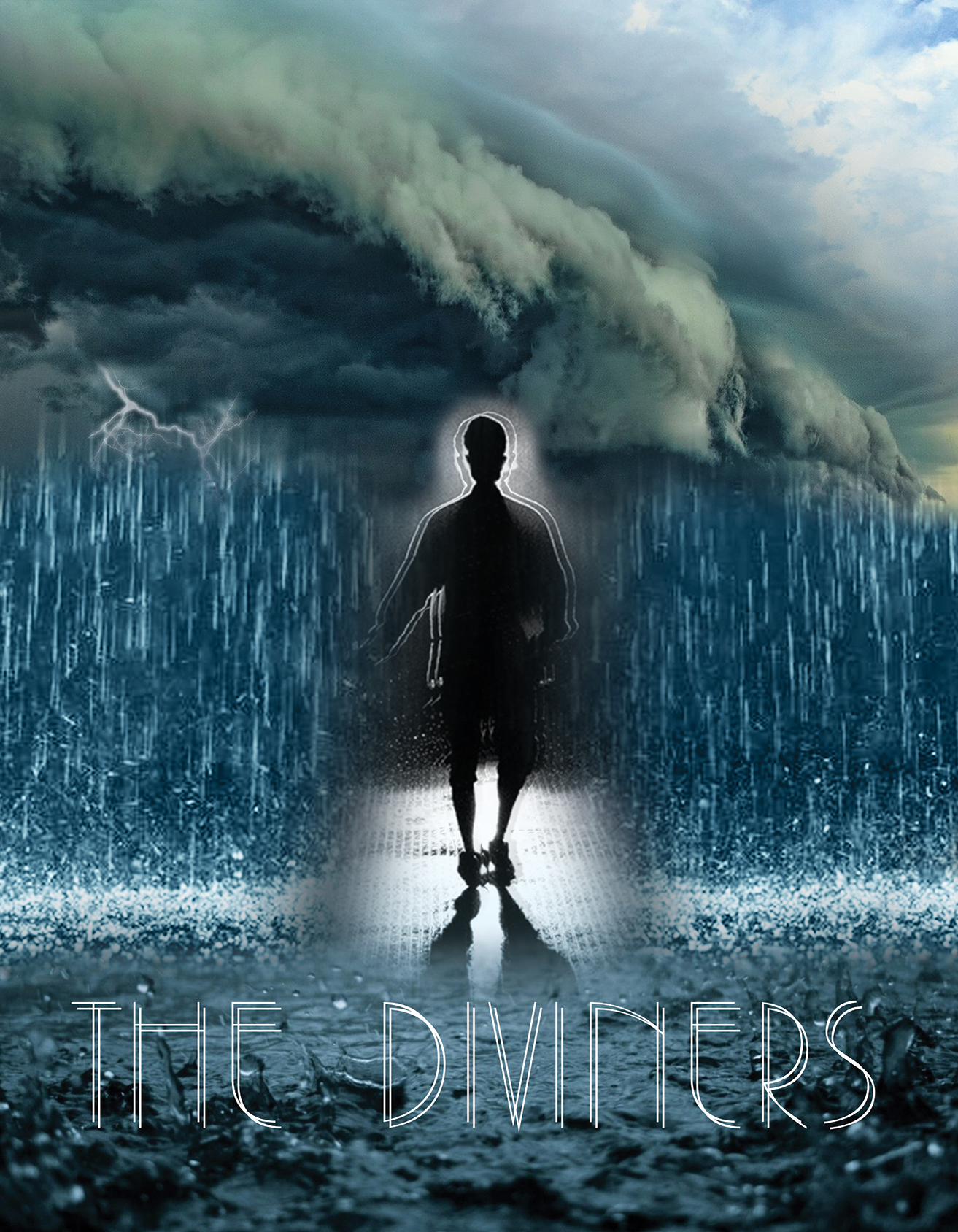 Diviners Program Cover